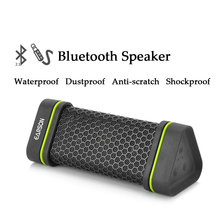EARSON ER-151 Mini Outdoor Waterproof Wireless Portable Mini Speaker Stereo Shockproof Bluetooth 2.0 Music Loudspeaker Subwoofer