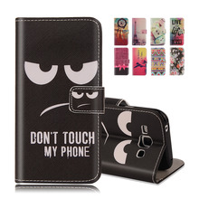 "Buy Samsung Galaxy J1 PU Leather Card Slot Wallet Stand Cover Flip Case Samsung Galaxy J1 J100 J100F J100H 4.3"" phone case for $3.99 in AliExpress store"