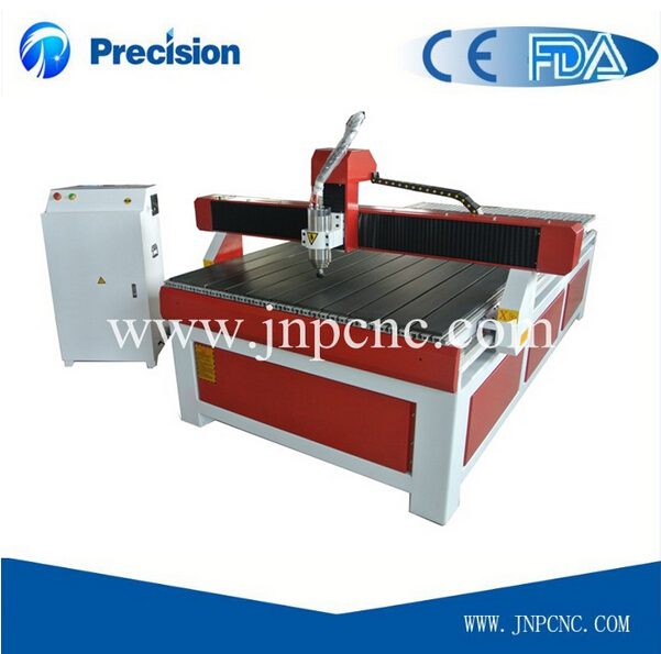 factory supply can customized 4 axis vacuum table 1224 engraving machine with cnc(China (Mainland))
