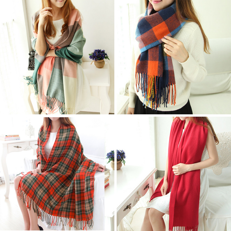 image beautiful scarves for