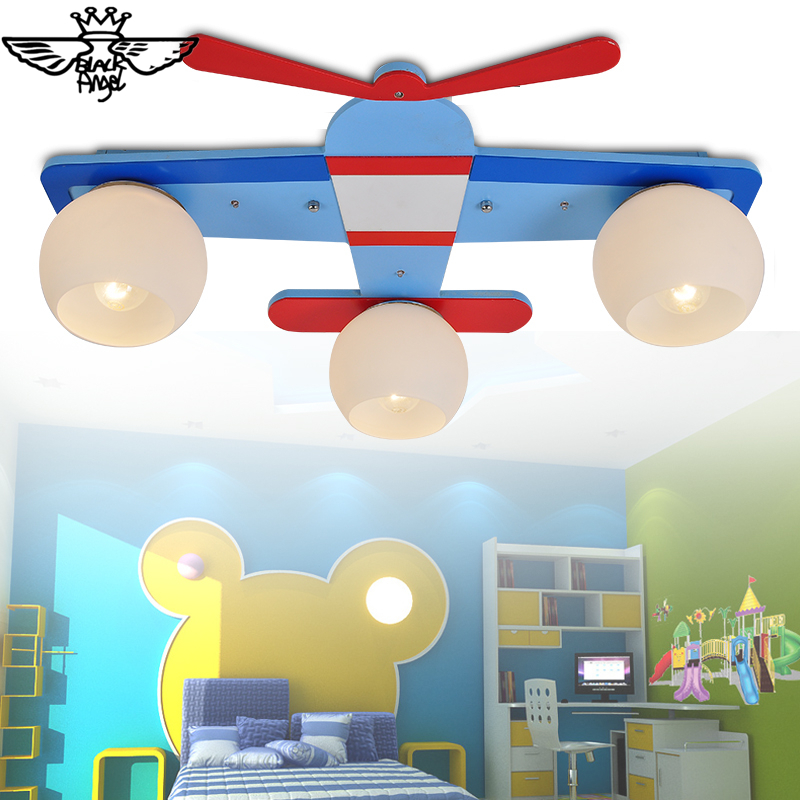 Kids LED Lamp Child Ceiling Lamp for Childrens room Red color lovely light for Child bedroom child lamp Free shipping<br><br>Aliexpress