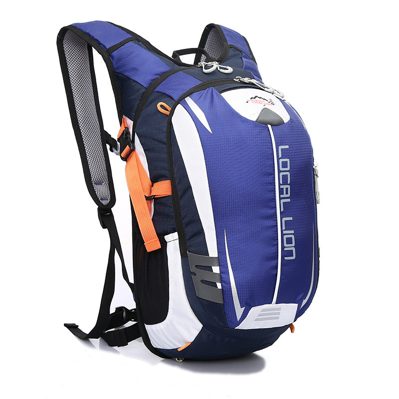 2016 Riding Backpack MTB Outdoor enquipment 18L Suspension Breathable Outdoor Riding Backpack Riding Bicycle Cycling Bag(China (Mainland))
