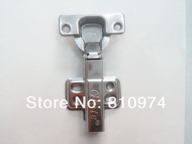 200 X Free Shipping Rowenta Cabinet  Hinges soft closing hinges FULL OVERLAY GTSS-04