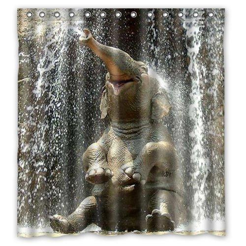 L phant rideaux achetez des lots petit prix l phant rideaux en provenance de fournisseurs - Rideau de douche 180x180 ...