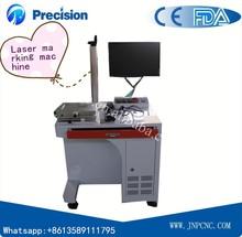 High precision fiber laser gold watch marking machine (want agents)(China (Mainland))