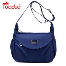 Women Messenger Nylon Bags Original Kipleds Bolsos Waterproof Female High Quality Small Bags Portable Ultralight Knapsacks Bag(China (Mainland))