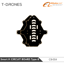 SmartH-B Circuit Board 50g high strength PCB drone professional