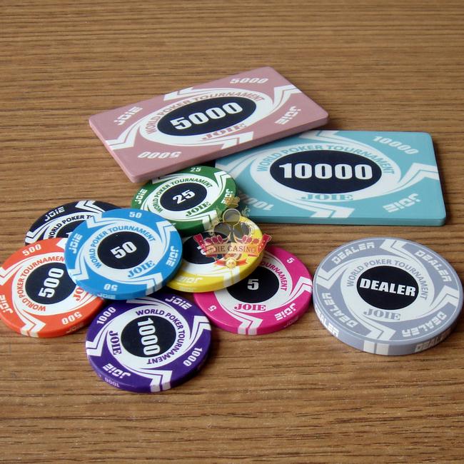 Сделать фишки для покера своими руками из 19