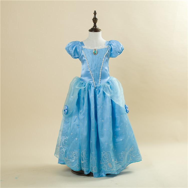 High Quality Dresses Cinderella Brand-Buy Cheap Dresses Cinderella ...