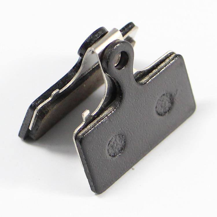 product 3 Pairs(6 PCS) Resin Bicycle Disc Brake Pads for Shimano XTSLXM985M785M666S700ALFINER785FSAK-Force