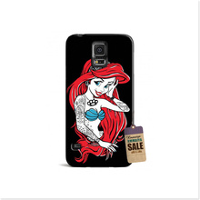 Beautiful Alice Luxury Accessories Shell Original Cover For Galaxy s3 s4 s5 mini Brand Mobile Phone Cases