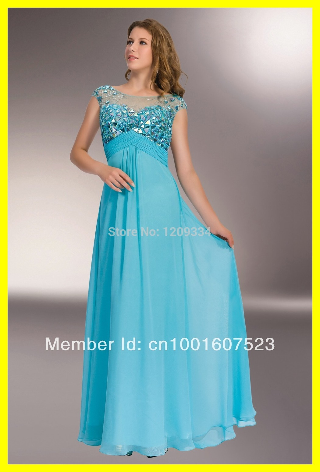 Online Prom Dress Stores