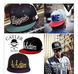 2015 New Hats For Women Men Baseball Caps Hip-hop Snapbacks Flat Along Cap Options Casquette Summer Hat Variety Gorras Planas(China (Mainland))