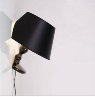 Persoonlijkheid verlichting wandlamp moderne for Wandlamp woonkamer