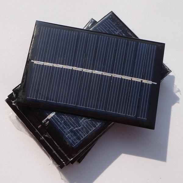 Wholesale! Mini Solar Cell Solar Panel Solar Module Diy Small Solar System/ Toy 0.6W 6V100MA 90*60*3MM 36pcs/lot Free shipping(China (Mainland))