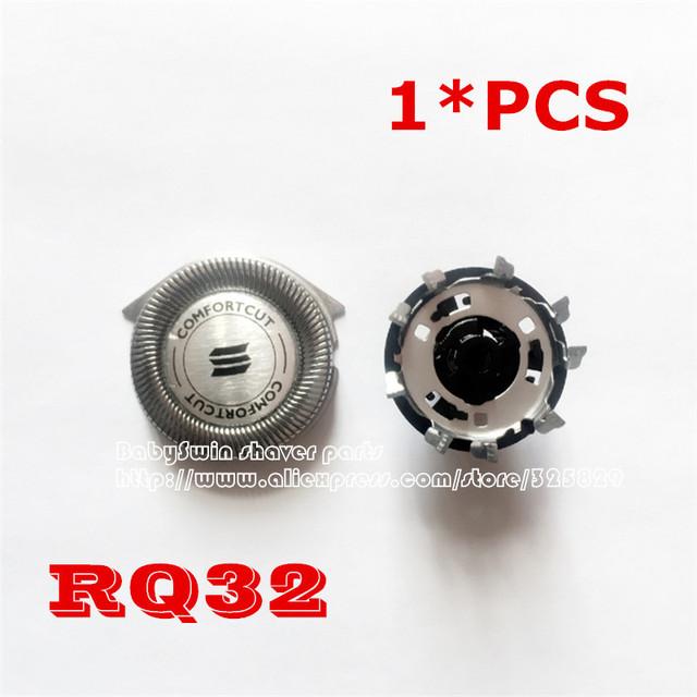 Новый 1x замена бритвы начальник Philips Norelco RQ32 RQ310 RQ320 RQ330 331 RQ350 ...