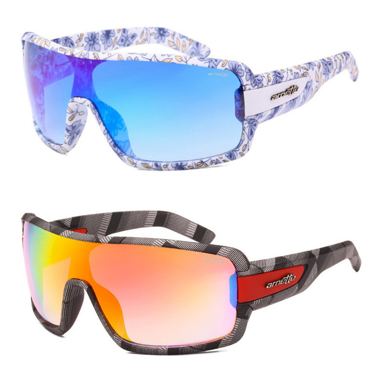 High Quality Arnette Sunglasses Men and Woman With Doctor Designer Limited Summer Sport Sun Glasses Reflective oculos de sol(China (Mainland))