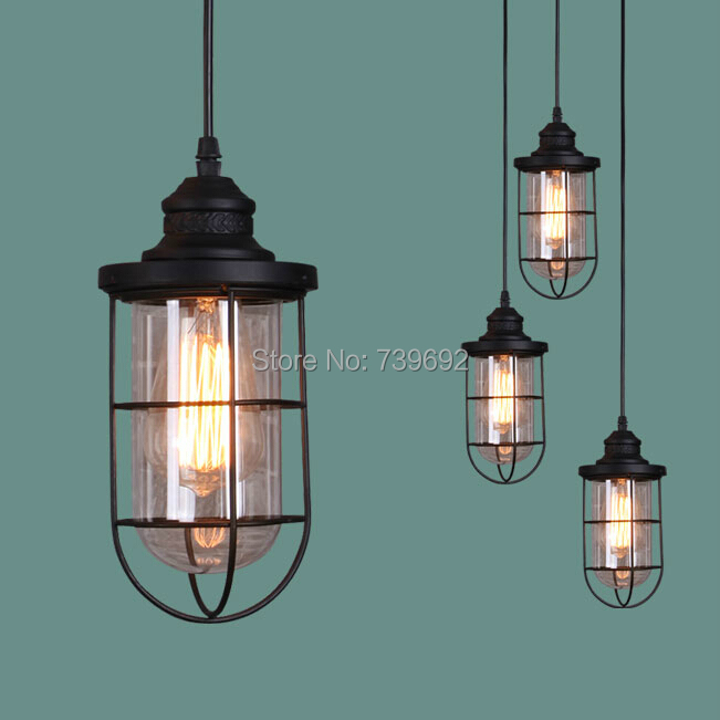 Unique Design Simply Style Creative Pendant Light For