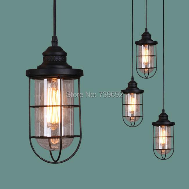 Cool Kitchen Pendant Lights: Unique Design Simply Style Creative Pendant Light For