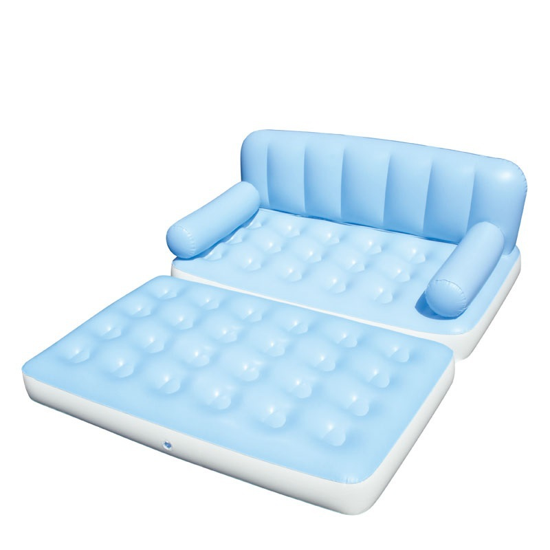 Ec Bestway Adult Increased Thickening Inflatable Sofa Sofa Bed Inflatable Sofa Beanbag Hot