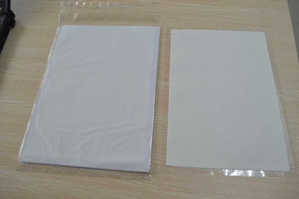 1.0 mm thick imported Israel A4 25pcs lot edible sugar paper and ink for cakes lollipop icecream chocolate food printing(China (Mainland))