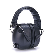 IPSC Peltor Electronic Tactical Anti-noise Earmuffs Soundproof Ear Muff Protection Hunting Shooting Hearing Protector Headset(China (Mainland))