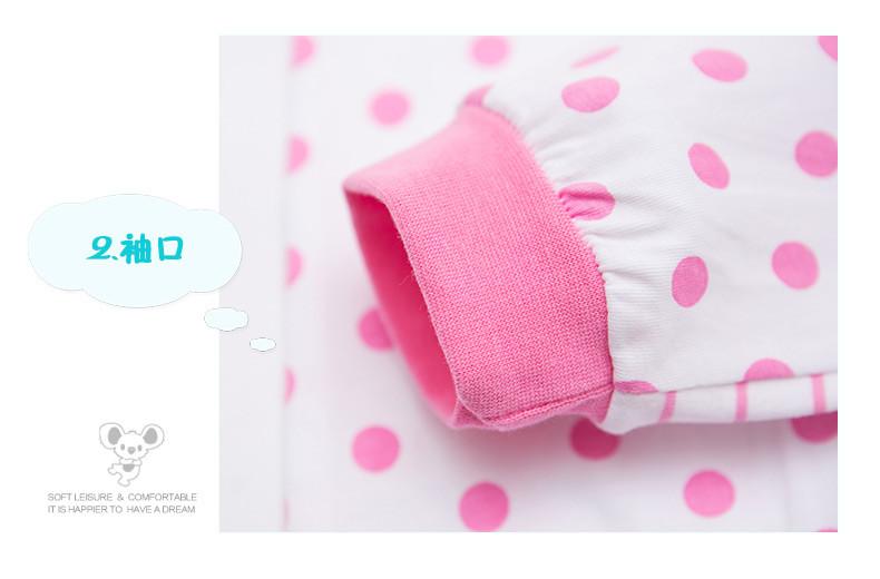 Скидки на Baby rompers диссимметрия новорожденных пижамы one piece детская одежда унисекс комбинезон 2015 новое прибытие