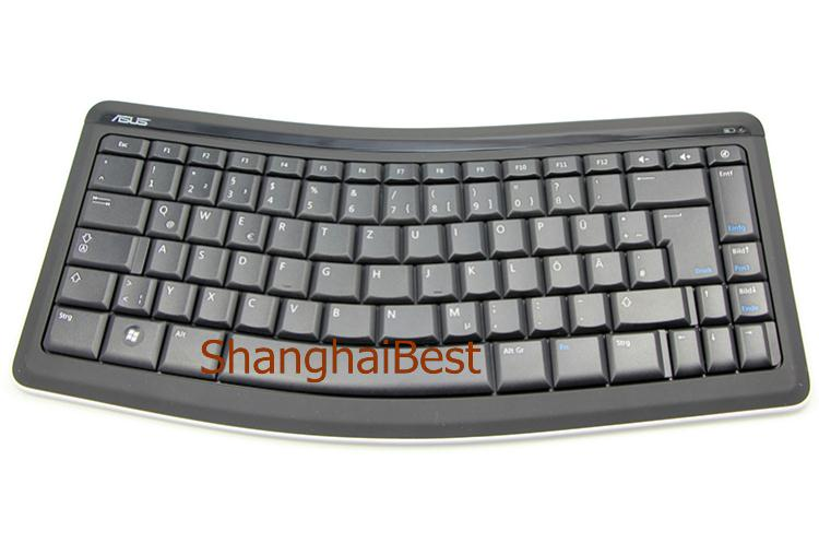Original Microsoft Bluetooth Mobile German Ergonomic Keyboard 6000 for Surface Pro Android iPhone6 iPad 2 3 4 Mini Air Tablet-PC(China (Mainland))