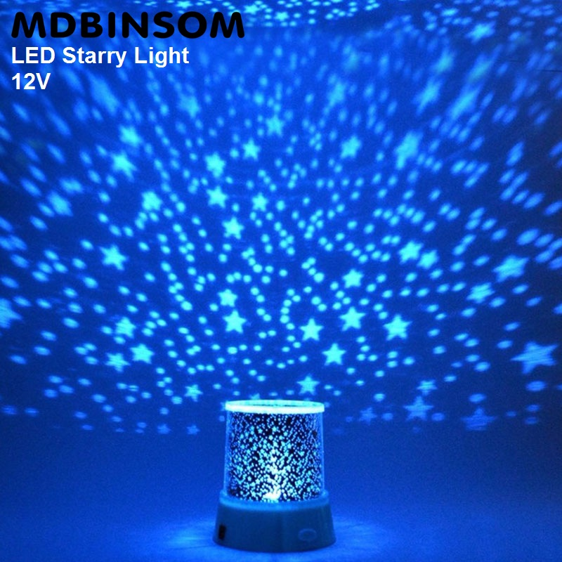 New Design Galaxy LED Night Light Star Master Starry Sky Projector Color Changing Magic Night Lamp for Children Creative gift(China (Mainland))