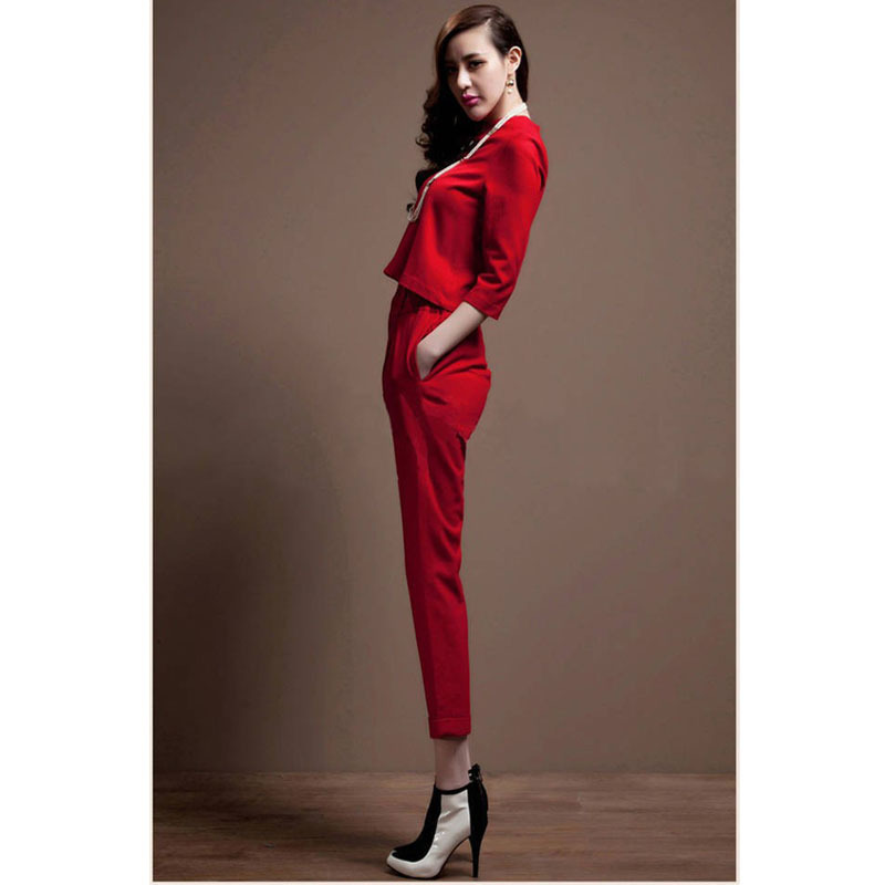 Excellent 1015 Evening Pants Suits For Womens  Pants Suits  Trajes De