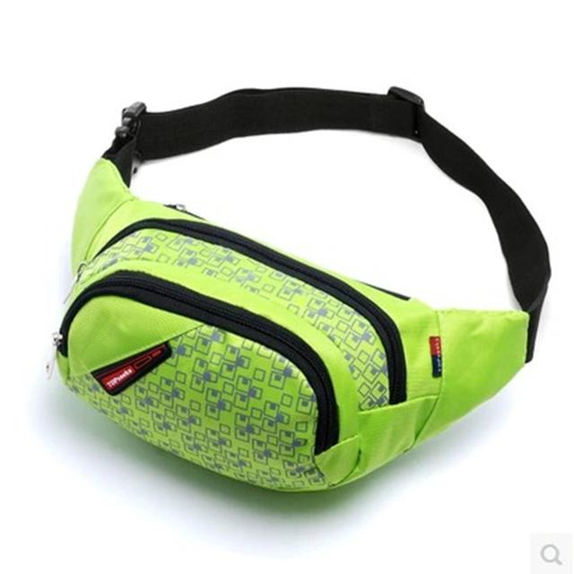 Многофункциональный поясную сумку свободного покроя поясная сумка костюм для внешнего ...