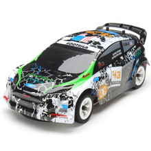 Buy Wltoys K989 Super RC Racing Car 4WD 2.4GHz Drift Remote Control Toys 1:28 High Speed 30km/h Electronic Off-road HOT VS A959 A979 for $59.61 in AliExpress store