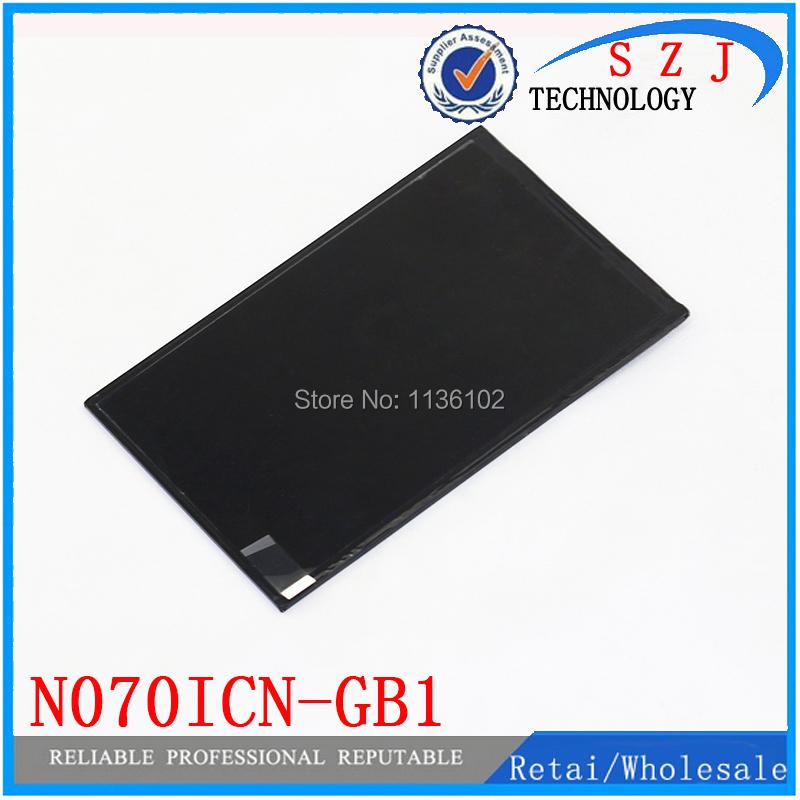 Original 7'' inch IPS LCD Display Screen N070ICN-GB1 NNOLUX WXGA 800*1280(RGB) For Asus Fonepad HD7 ME175 ME372 Free shipping(China (Mainland))