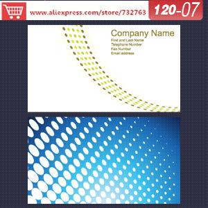 0120-07 business card template for plumbing business cards business cards design templates free name card design online<br><br>Aliexpress