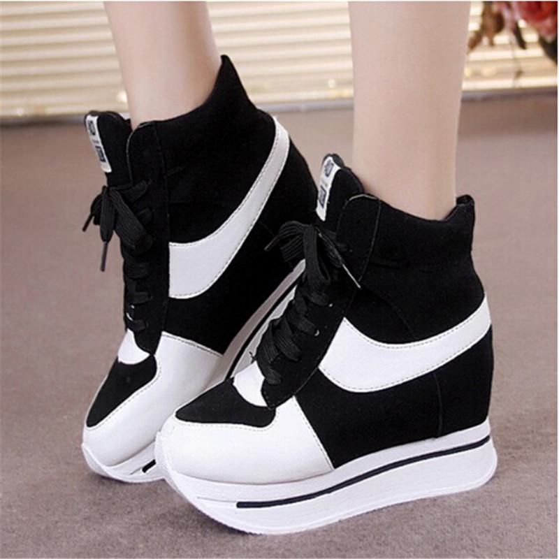 Beautiful Platform Shoes  Women Shoes
