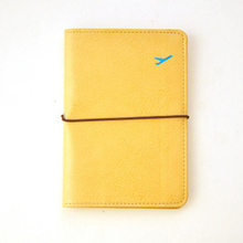 Best Deal New Fashion Travel Leather Passport Holder Card Case Protector Cover Wallet Bag Gift(China (Mainland))