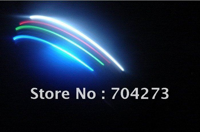 Free shipping Wholesase LED Finger Light/Laser Finger/Beams Ring Torch For Party/Retail/ 4pcs/bags