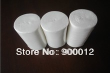 2013 New Naughtybaby 96 Rolls Flushable Disposable Bamboo baby Kids Nappy Liners , 100 sheet one roll Free shipping(China (Mainland))