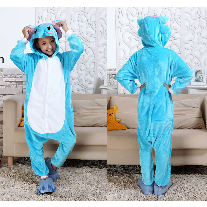 Popular elephant pyjamas buy cheap elephant pyjamas lots from china elephant pyjamas suppliers - Pyjama elephant ...
