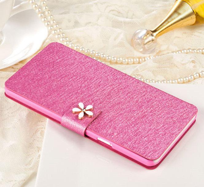Book Flip Cloth Skin Leather Case For Nokia Lumia 635 Fashion Hit Color Full Protective Accessories Cover For Nokia lumia 635(China (Mainland))