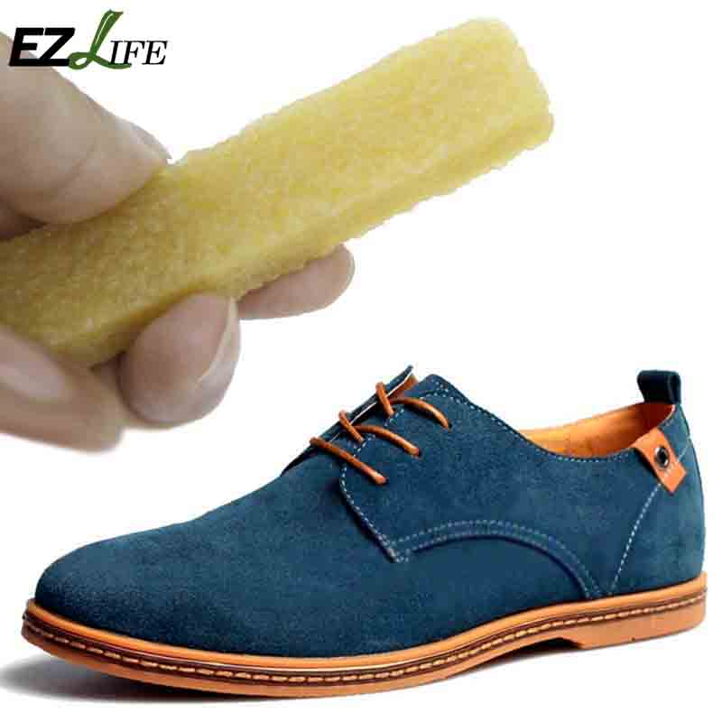 EZLIFE Shoes Rubber Eraser for Suede Nubuck Leather Stain Boot Shoes Cleaner Cleaning New KT0619(China (Mainland))