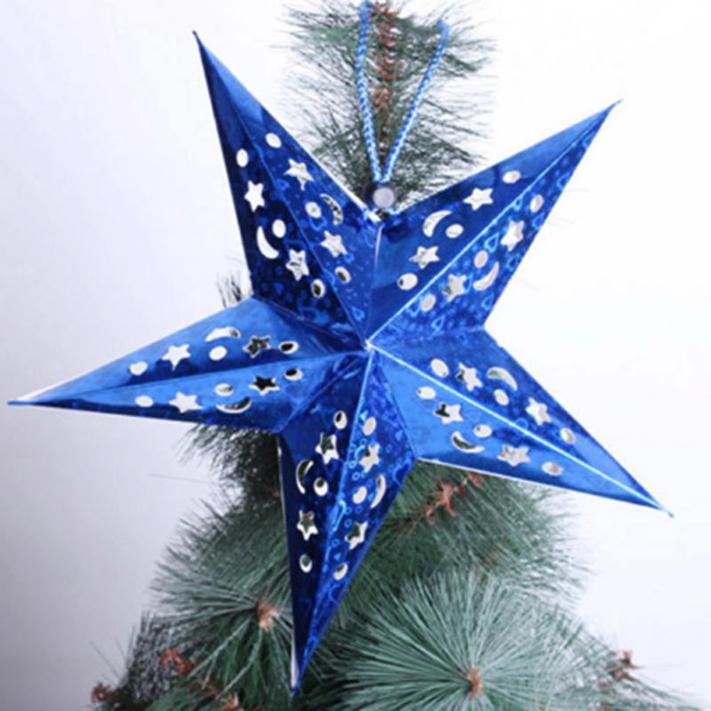 christmas shining star