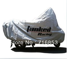 motorcycle covering,scooter cover,heavy racing bike cover MX51(China (Mainland))