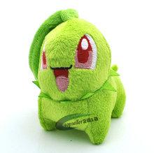on Green Leaf Pokemon