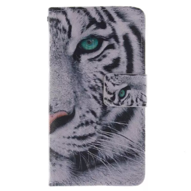 for Samsung Galaxy Core 2 G355h / Duos Dual SIM G355H High quality Back Cases Luxury PU leather Cover Case Cartoon sexy girl(China (Mainland))