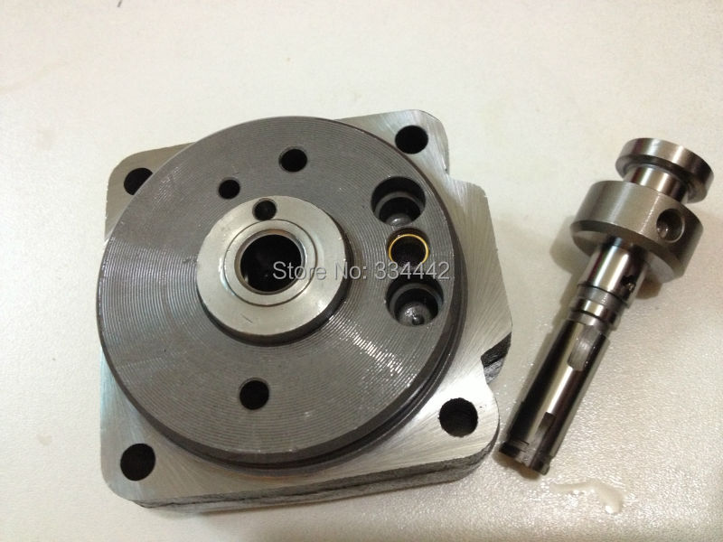 toyota hiace mini bus diesel engine injection pump rotor head for 3L engine(China (Mainland))