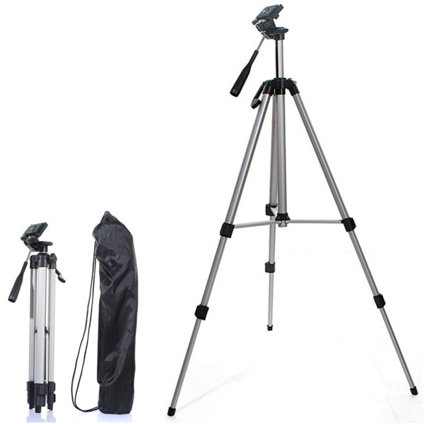 High Quality Protable Professional Camera Tripod Stand for Nikon D60 D70 D80 D3000 D3100 D3200 D5000 D5100 D5200(China (Mainland))