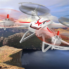 SYMA X54HC 2.4G 4CH 6Axis Drone With 2MP 720P HD Camera Altitude Hold LED RC Quadcopter RTF Barometer Set Height Helicopter