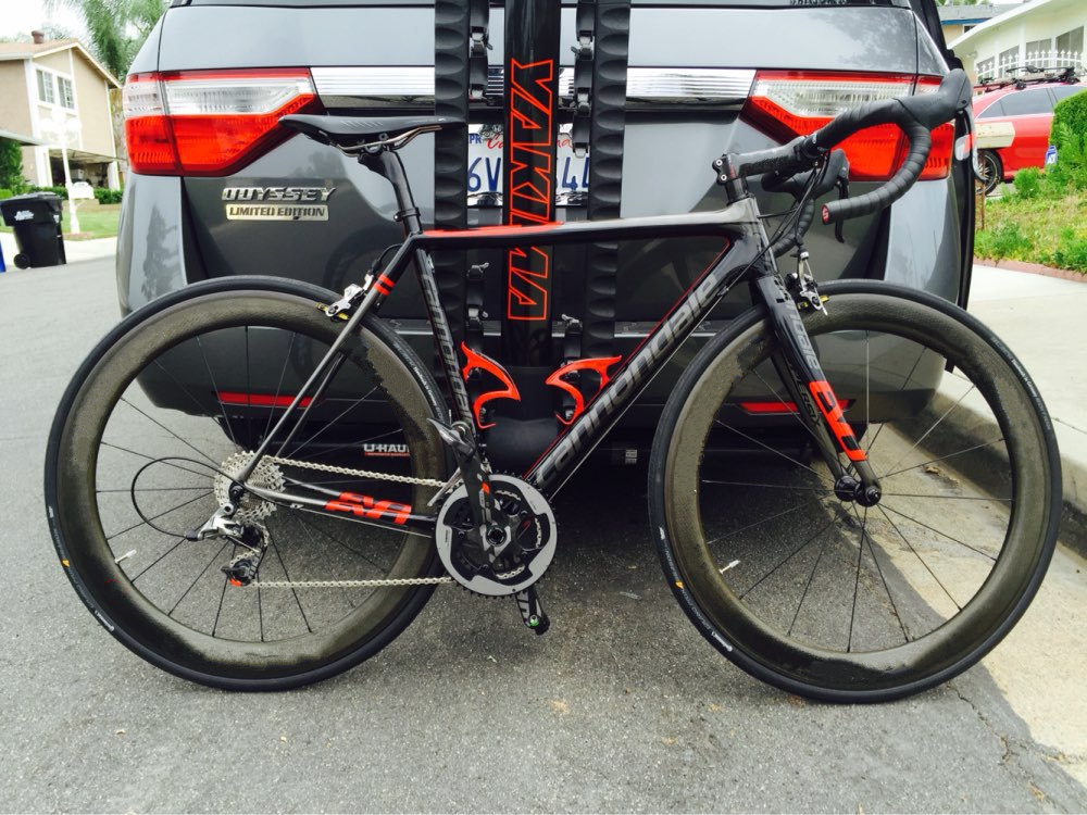 Carbon complete road bike balck red full carbon bicycle size 48CM , 50CM , 52CM , 54CM with 11S groupset,free shipping!(China (Mainland))