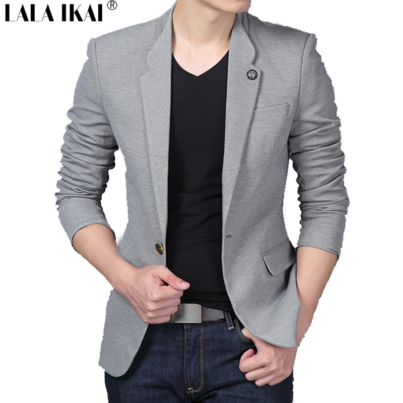 Collection Casual Mens Blazer Pictures - Reikian